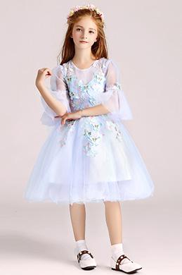 eDressit Lovely Wedding Flower Girl Party Dress (28195205)
