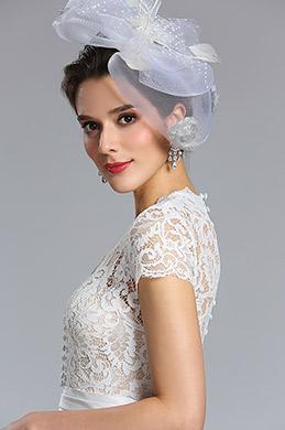 eDressit Платье для коктейля с короткими рукавами (04181007)